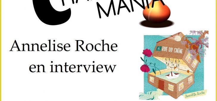 Annelise Roche en interview, plein de zics, PODCAST CHANSOMANIA 313