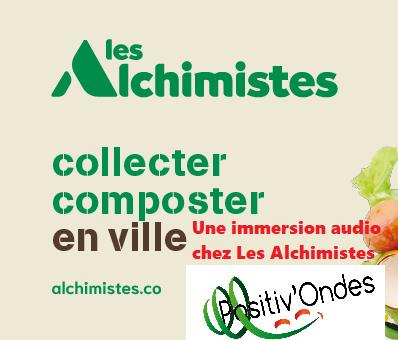 Positiv'Ondes Les Alchimistes